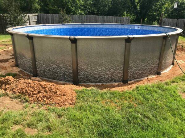 24 ft st martin pool