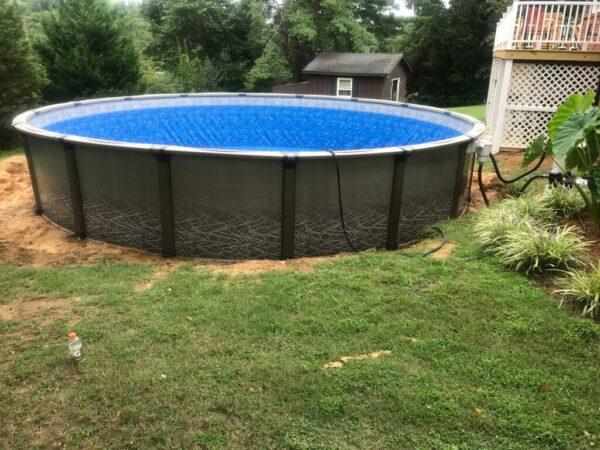 24 st martin pool